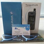Telepon satelit Thuraya XT Lite fiture lengkap jaringan luas