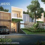 Rumah Baru Forest Mansion SIAP HUNI (10613715) di Kota Surabaya