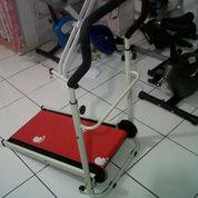 Treadmill Manual 1 fungsi Mini