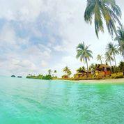 Tanah Pantai Pasir Putih Karimun Jawa (10626089) di Kab. Jepara