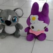 Boneka Baby Koala & Melodi ukuran M Diskon 1 set min order 2 buah (10652765) di Kota Jakarta Selatan