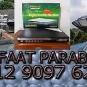 TOKO PASANG PARABOLA HD CILEUNGSI | BISA DI PARAREL (10684241) di Kota Bogor