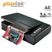 Scanner Buku Plustek OpticBook 4800 - A4/16 Lbr/Menit (10684967) di Kota Jakarta Pusat