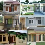 Rumah Cluster Model Tamapilan Banyak Pilihan
