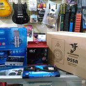Paket Home Recording Alctron U16K Lengkap Murah Di Bandung