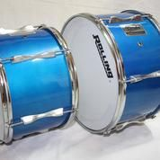 Bass Drum Size 14 ; 16 Inch Kategori TK Full Import