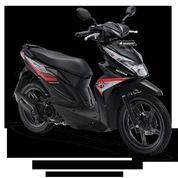 Promo Honda Beat Sporty Cw, Cbs, Cbs, Cbs Iss (10737287) di Kota Surabaya