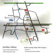 15 Menit Ke St. Rawabuntu, 20 Menit Ke Tol BSD-Pondok Indah (10745095) di Kota Tangerang Selatan