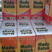 Madu Herbal Obat Batuk