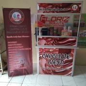Peluang Usaha Choco Blend Booth Portable Terlengkap (10756475) di Kota Jakarta Selatan