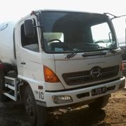 Pusat Truck Mixer Indonesia