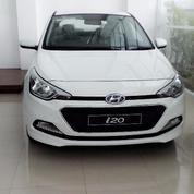 Hyundai All New I20