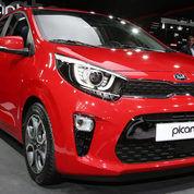 Kia ALL NEW PICANTO 1.0 AT (10783109) di Kab. Bandung