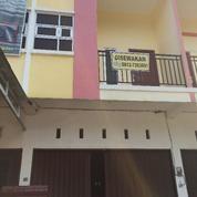 Ruko 2 Lantai Di Talang Jambe Palembang (10789153) di Kota Palembang