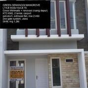 Rumah Gress Minimalis + renov tambahan (ruang dapur) Grand Semanggi Mangrove (10795063) di Kota Surabaya