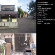 RUMAH MINIMALIS SIAP HUNI KALIJUDAN ASRI (10800905) di Kota Surabaya