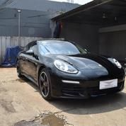 Porsche Panamera S 3.0L Black 2014 (10803649) di Kota Jakarta Selatan