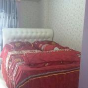 Green Pramuka type studio full furnish