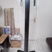 Floor Standing Bracket TV LCD Technica 1 Tiang (10815357) di Kota Tangerang Selatan