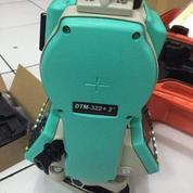 Harga Top Paling Murah - Total Station Nikon DTM-322+ 2'' detik (10829481) di Kota Jakarta Selatan