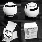 Speaker Bluetooth Bulat BTSPK01