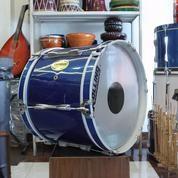 Bass Drum Size 16 Inch Kategori SD Full Import