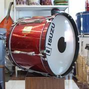 Bass Drum Semi Import Size 16 Inch Semi Import 2