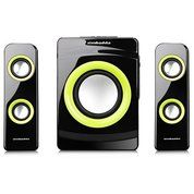 SPEAKER SIMBADDA CST 2800 N, With USB Port & MMC