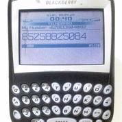 Blackberry 7290 3