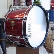 Bass Drum Size 20 Inch Kategori Semi Import 2