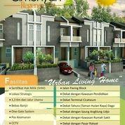 Rumah Murah Bebas Biaya Dan Gratis Motor Honda Beat (10904545) di Kab. Bandung
