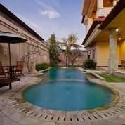 Villa Full Kayu Jati Di Kawassn Sanur