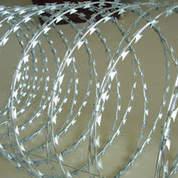 Kawat Silet Razor Wire Untuk Pengaman (10921713) di Kota Ambon