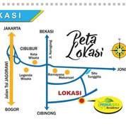 Kios Murah Dp Di Angsur (10927399) di Kota Jakarta Timur