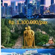 Tour Murah Kuala Lumpur (10941213) di Kota Batam
