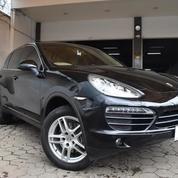 Porsche Cayenne 3.6L Black 2013 (10943235) di Kota Jakarta Selatan