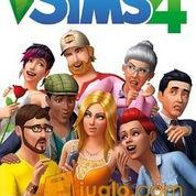 Dvd Game PC The Sims 4 (1094589) di Kota Bandung