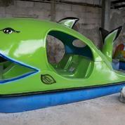 Sepeda Air Fiberglass/Sepeda Air