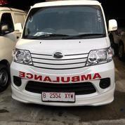 Ambulance Luxio Desa Siaga (10969155) di Kab. Bima