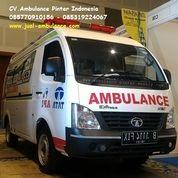 Mobil Ambulance VIP (10980459) di Kab. Bandung
