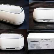 Speaker Bluetooth Lonjong Oval BTSPK02 - Tangerang