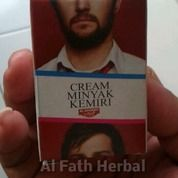 Cream Minyak Kemiri Al Khodry (10993581) di Kota Bekasi