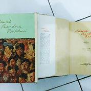 Di Bawah Bendera Revolusi (10996419) di Kota Jakarta Barat