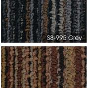 Karpet Tile Banyak Motif Dan Warna