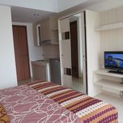 Sewa Harian Apartemen Margonda Residence