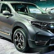 Harga Promo New Honda CRV Turbo Surabaya
