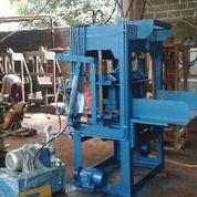 Mesin Press hydrolic paving (1103224) di Kota Bekasi
