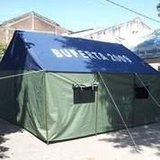 Tenda Buperta Uk 3 X 4 Dinier