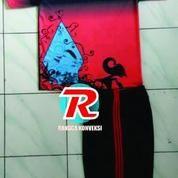 Kostum Futsal, Jersey Futsal Sublime Full Printing