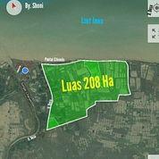 LAHAN INVESTASI (11051869) di Kab. Karawang